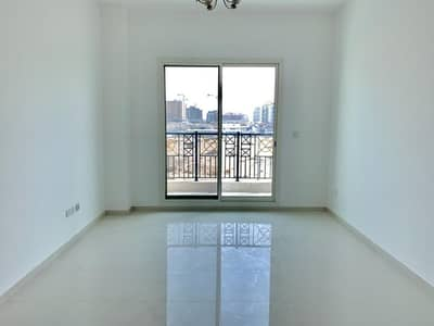 1 Bedroom Apartment for Rent in International City, Dubai - 1 BR with Community View | Brand New Building in Warsan 4