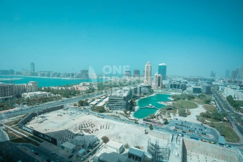 21 Spacious 3 bed | Sea View | Chiller free