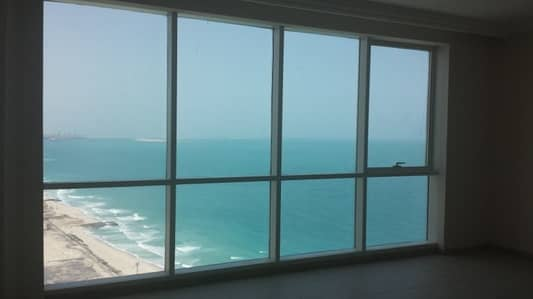 3 Bedroom Flat for Sale in Jumeirah Beach Residence (JBR), Dubai - Al Bateen Apartment 3BR Maid for Sale Full Sea View