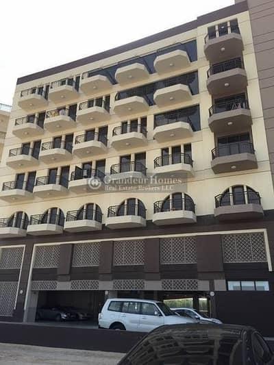 استوديو  للبيع في أرجان، دبي - Large Studio with Balcony Arjan Damac Lincoln Park