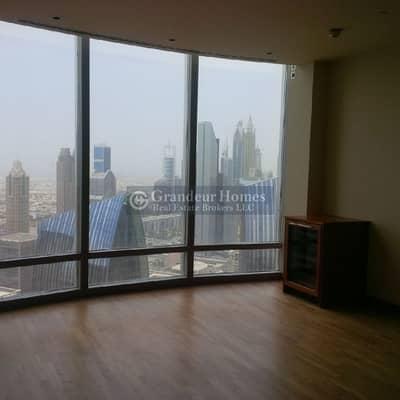 2 Bedroom Apartment for Rent in Downtown Dubai, Dubai - Stunning 2 BR  Maid | Full Fountain View | Burj Khalifa