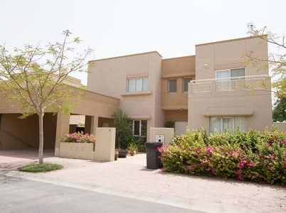 3 Bedroom Villa for Sale in The Meadows, Dubai - Amazing 3 BR  Study | Meadows 1 | Close to Pool & Park