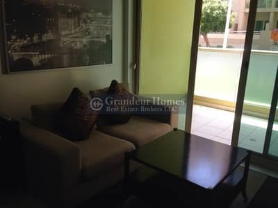 Studio for Sale in The Greens, Dubai - Furnished Studio in Al Alka 1 | VACANT