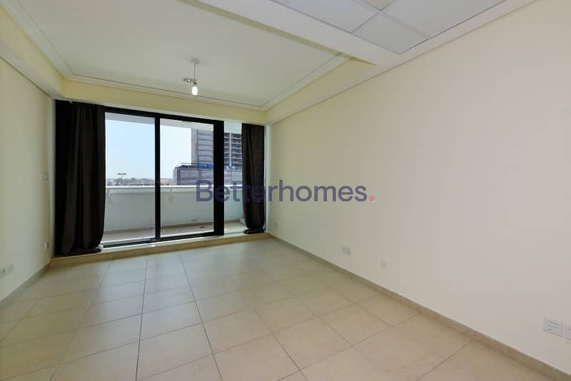 2 DESIRABLE TOWER | WELL MAINTAINED | VACANT