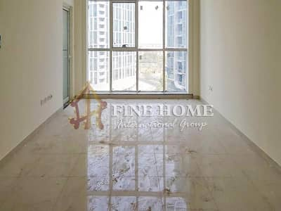 3 Bedroom Apartment for Rent in Danet Abu Dhabi, Abu Dhabi - Well Spaced 3BR Apartment