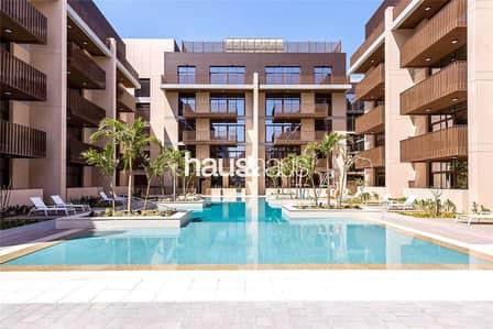فلیٹ 1 غرفة نوم للايجار في دائرة قرية جميرا JVC، دبي - Pool view | Keys in hand | Available Now
