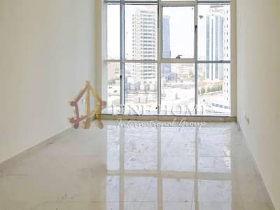 1 Bedroom Apartment for Rent in Danet Abu Dhabi, Abu Dhabi - Magnificent layout 1BR AP
