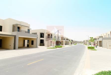 5 Bedroom Townhouse for Sale in Dubai Hills Estate, Dubai - Amazing | Type 3E | 5BR + Maids | Back to Back