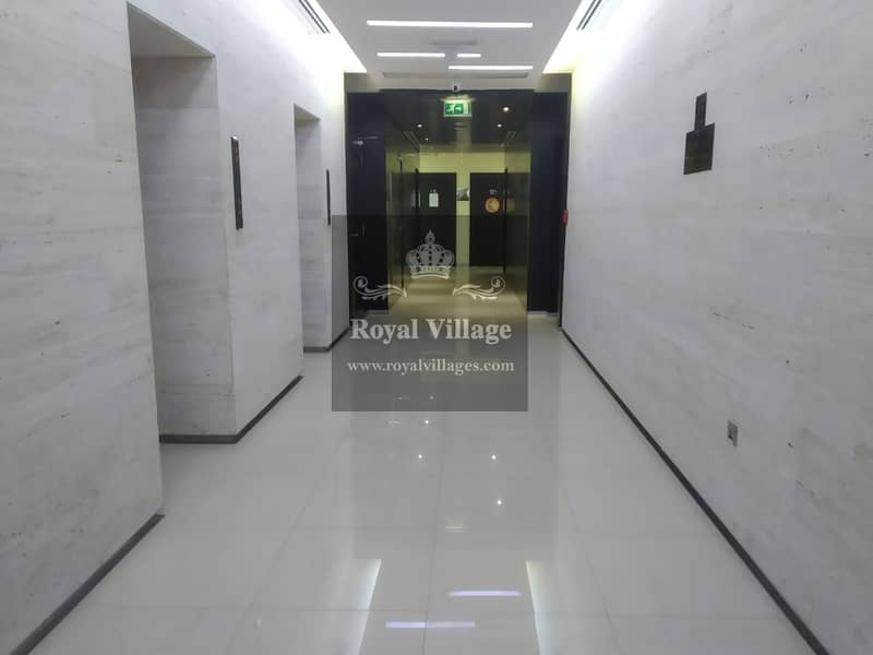 FULLY FITTED OFFICE | BURJ KHALIFA VIEW | PARK LANE TOWER | Bayut com