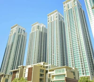2 Bedroom Apartment for Rent in Al Reem Island, Abu Dhabi - Best Price ! 2BR Apt Available @ 80K !