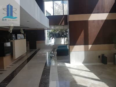 1 Bedroom Flat for Rent in Dubai Marina, Dubai - Amazing deal: Chiller Free  Park Island  Blakely 1Bed Room with balcony