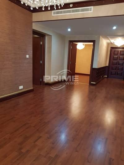 شقة 1 غرفة نوم للايجار في دبي مارينا، دبي - Amazing Large 1Bedroom Apt+study room