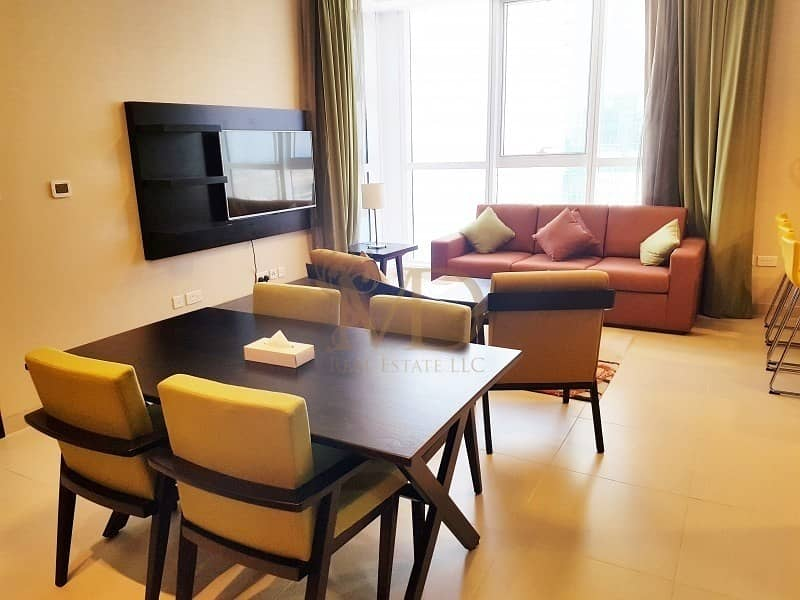 Your next homeFully furnished and ready