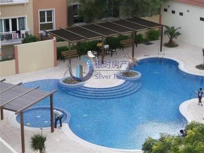 مبنى سكني  للبيع في ديسكفري جاردنز، دبي - Full Building in Mogul Discovery  Gardens for Sale