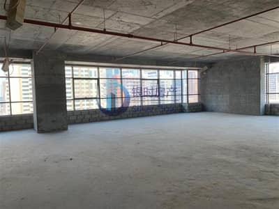 Office for Sale in The Greens, Dubai - HUGE OFFICE FOR SALE / SHELL AND CORE FOR SALE.