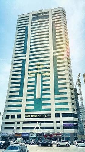 2 Bedroom Flat for Sale in Al Majaz, Sharjah - Two Bedroom Apartment at Al Majaz for 470K