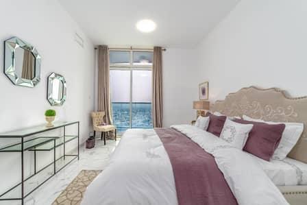 فلیٹ 1 غرفة نوم للبيع في الراشدية، عجمان - شقة في أبراج الواحة الراشدية 1 الراشدية 1 غرف 410000 درهم - 4246913