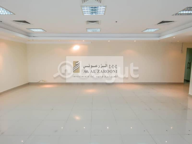 Office In Al Barsha Direct From Owner