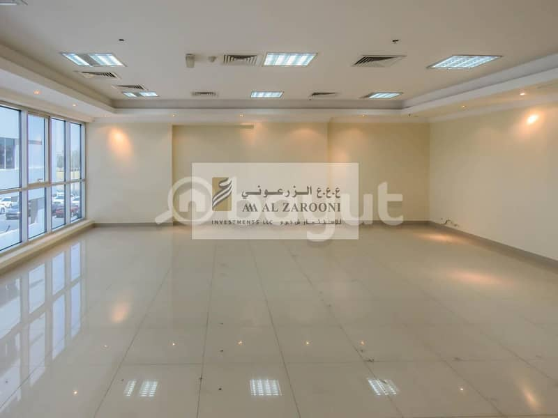 2 Office In Al Barsha Direct From Owner
