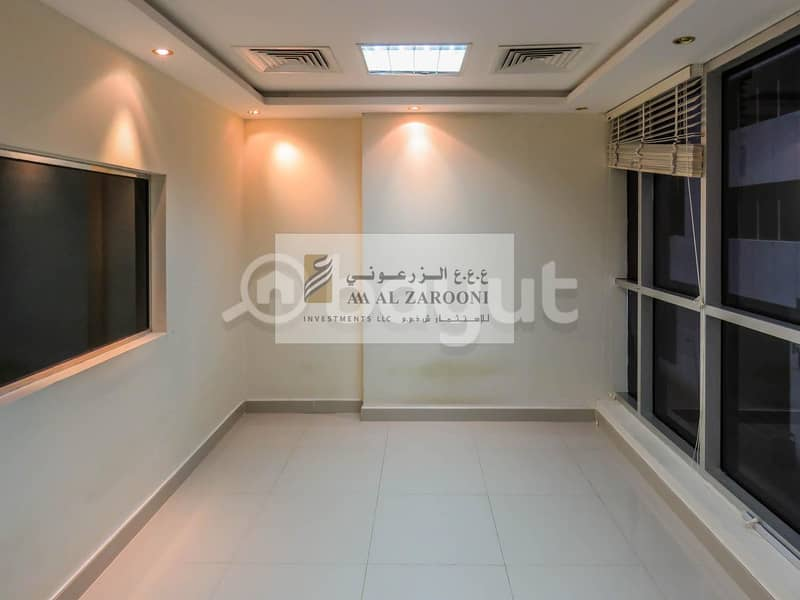 10 Office In Al Barsha Direct From Owner