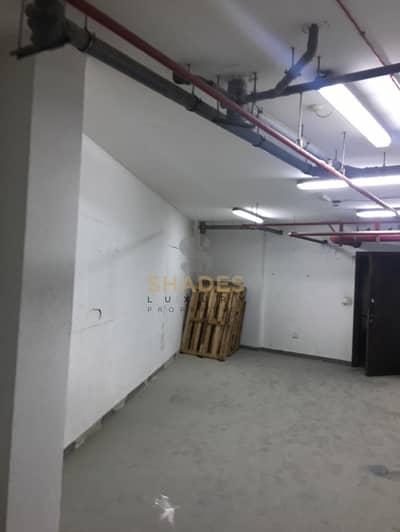 مستودع  للايجار في التعاون ، الشارقة - Storage I  Al Taawun area  I Free Electricity | storage Only