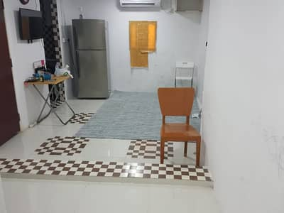 1 Bedroom Apartment for Rent in Al Muroor, Abu Dhabi - 1 BHK In Muroor 27 Street Behind Police College