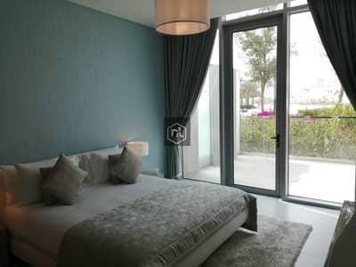 شقة 2 غرفة نوم للبيع في مدينة محمد بن راشد، دبي - || Furnished Charming Flat directly on the Lagoon ||