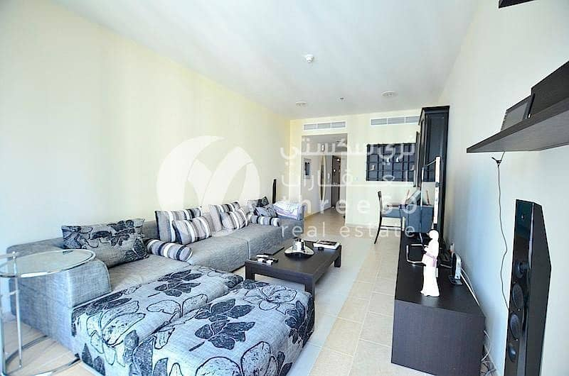 En-suite 2 BR | Fully Furnished | Sea View