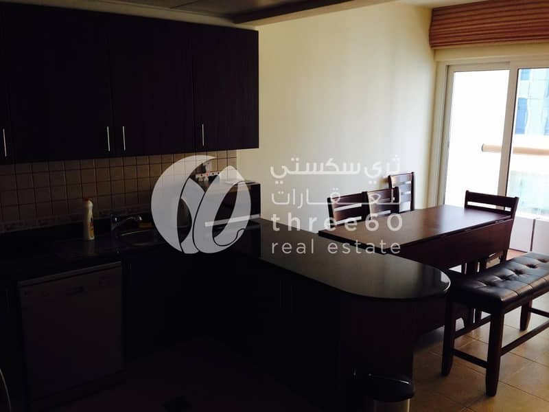 10 En-suite 2 BR | Fully Furnished | Sea View