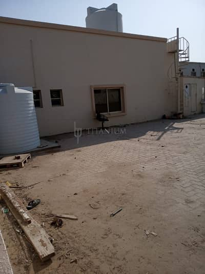 Industrial Land for Sale in Al Jurf, Ajman - Jurf Industrial Land For Sale 43