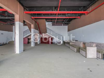 Showroom for Rent in Al Barsha, Dubai - Showrooms and Shops  for rent in Avenues 93-94
