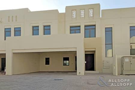 تاون هاوس 4 غرفة نوم للبيع في ريم، دبي - 4 Beds Upstairs | Maids | Open Plan Living