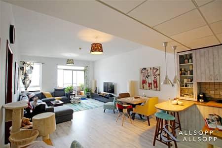 فلیٹ 1 غرفة نوم للبيع في موتور سيتي، دبي - One Bedroom l Upgraded Flooring l Rented