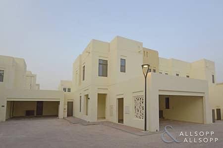 تاون هاوس 4 غرفة نوم للايجار في ريم، دبي - 4 Bedrooms | Mira Oasis 1 | Available Now