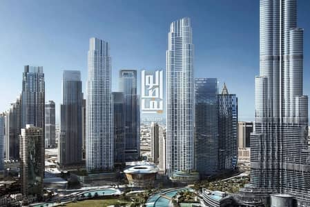 5 Bedroom Penthouse for Sale in Downtown Dubai, Dubai - OWN THE MOST LUXURIOUS PENTHOUSE IN DOWNTOWN WITH 5 YEARS INSTALLMENTS