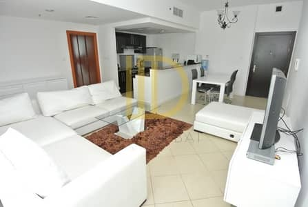 شقة 1 غرفة نوم للبيع في دبي مارينا، دبي - SH - 900K 1 Bed in Marina Diamond