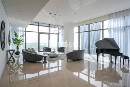 4 Bedroom Penthouse for Sale in Dubai Marina, Dubai - Brand New Penthouse | Stunning Views | Marina Gate