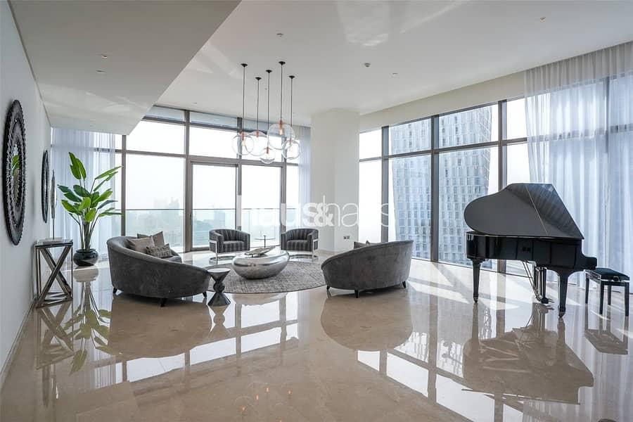 2 Brand New Penthouse | Stunning Views | Marina Gate