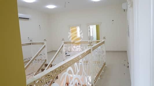 فیلا 8 غرفة نوم للايجار في السروج، العین - Brand new 8 Bed room Villa in Al ai n