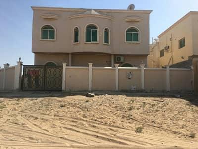 فیلا 5 غرفة نوم للبيع في المويهات، عجمان - فیلا في المويهات 2 المويهات 5 غرف 930000 درهم - 4247467