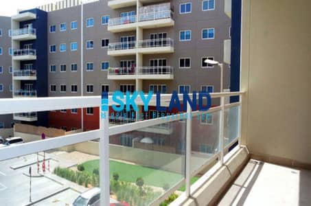 1 Bedroom Apartment for Sale in Al Reef, Abu Dhabi - Hot Price ! Type A Unit ! Spacious Balcony