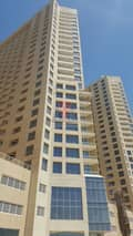 2 Hot offer in IMPZ lakeside one bed with parking and lake view