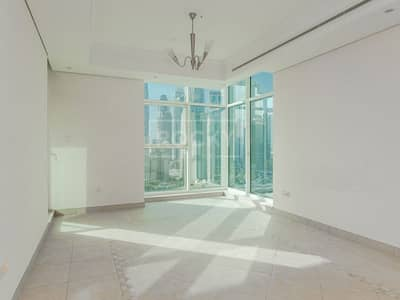 Spacious | 2 Bed plus Maids Room | Tamweel Tower