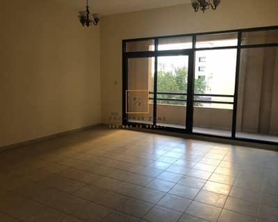 فلیٹ 3 غرفة نوم للايجار في ذا فيوز، دبي - Partial Golf Course View I 3 BR + Laundry I Vacant