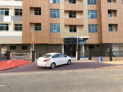 شقة 1 غرفة نوم للايجار في مدينة دبي الرياضية، دبي - شقة في برج فرانكفورت الرياضي مدينة دبي الرياضية 1 غرف 42000 درهم - 4247522