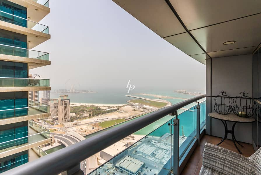 17  Palm and Dubai Eye Views