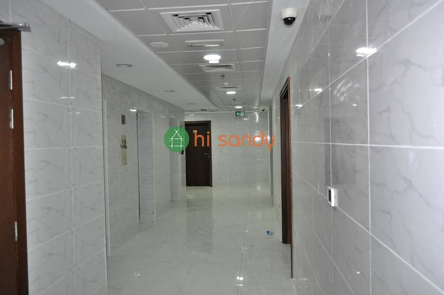 10 Brillian 2 Beds in International City No Commission