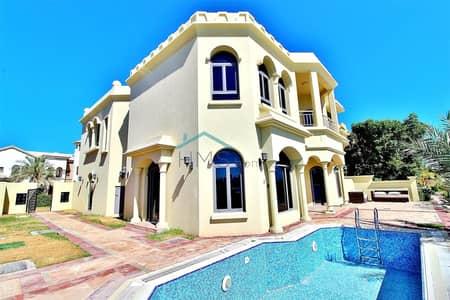 فیلا 5 غرفة نوم للايجار في نخلة جميرا، دبي - High Number | Marina View | 5 bedrooms