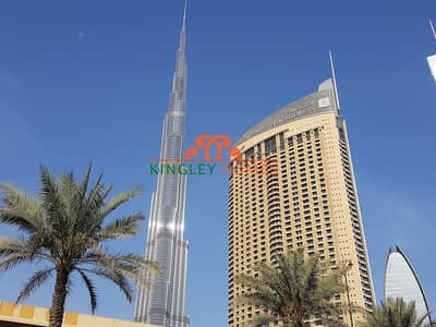 1 Bedroom Apartment for Rent in Downtown Dubai, Dubai - Stunning 1 bedroom gorgeous view of downtown