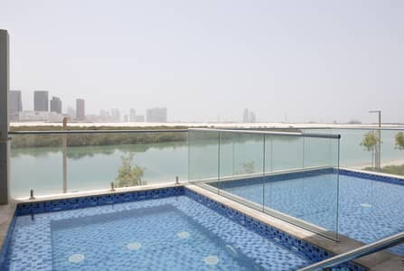 3 Bedroom Penthouse for Rent in Al Reem Island, Abu Dhabi - Highly Demanded : Limited Sky Villa with Sea View!